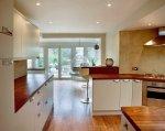 Kitchen arrangment