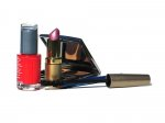 Cosmetics, make-up